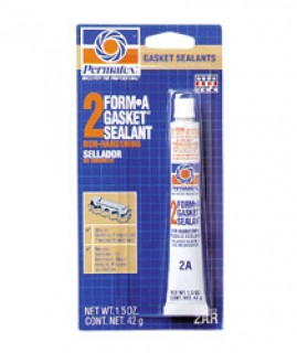 PERMATEX FORM-A-GASKET NO. 2 from Aircraft Spruce Mobile