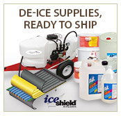 De-Ice Supplies