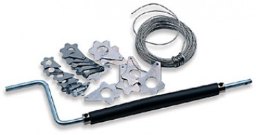 SAFETY WIRE STARTER KIT from Aircraft Spruce Mobile